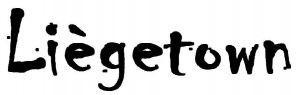 Liegetown