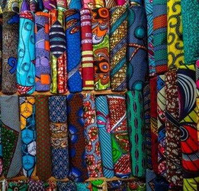 Liège African Market