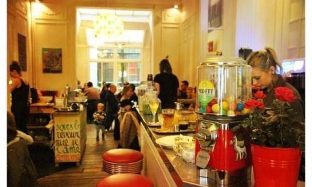 Caffe Internazionale