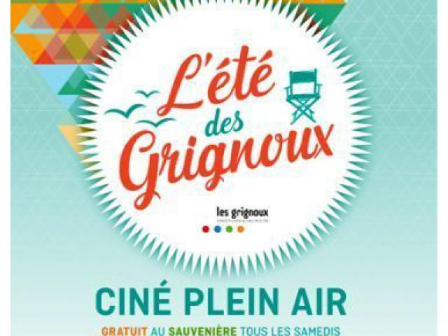 Openlucht Cinema (zomer)