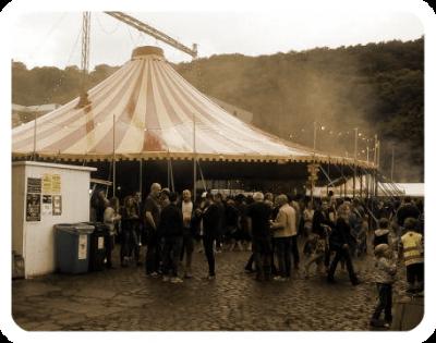 Micro Festival (zomer)