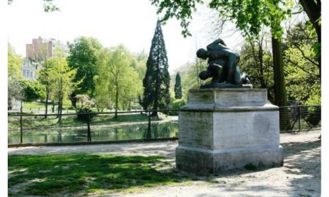 Parc d'Avroy