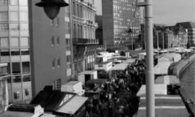 De Luikse markt anders