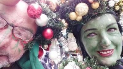 Carnaval des Patates (winter)