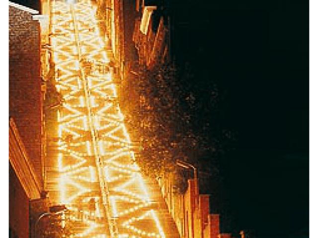 La Nocturne des Coteaux (herfst)