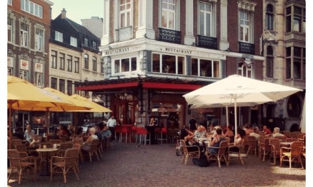 Café Randaxhe
